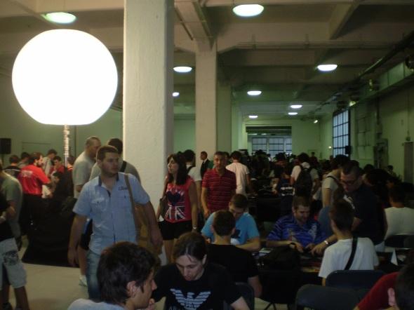 Zona Eventos Públicos
