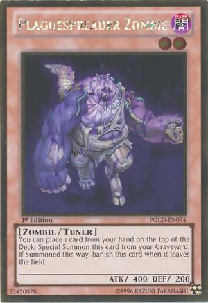 La Zombie-plaga, causante de la vuelta del Tirano.