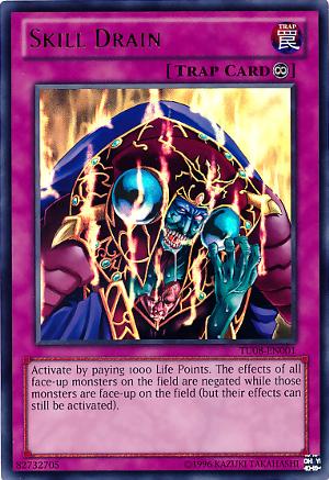 El Tirano perdiendo el control de sus poderes.